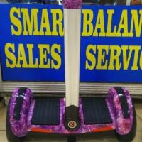 "Mini Segway ban angin 10"" Bergaransi"