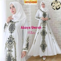Harga Abaya Muslim Terlaris Travelbon.com