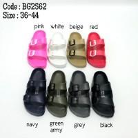 Sandal Jelly Unisex Redapple - BG2562