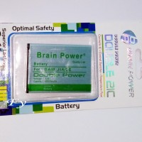 Baterai hp Samsung J1ace/Brain Power/Double Power