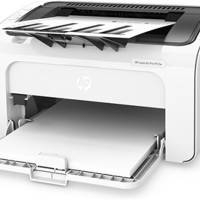 HP LaserJet Pro M12w Monochrome Wireless Laser Printer Murah