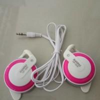 Harga perangkat elektronik hf jepit telinga superbass sumbawa   antitipu.com