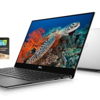 DELL XPS 13 9370 i7-8550U 16GB 512GB SSD UHD Win 10 PRO Touch