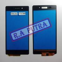Touchscreen Sony Xperia Z2 Docomo BIG SO-03F SO03F Ts Layar Sentuh H