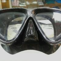 Masker Diving Whale