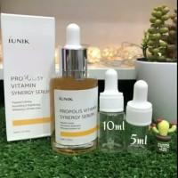 [ SHARE IN BOTTLE 5ML ] Iunik Propolis Vitamin Synergy Serum