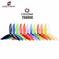 DALPROP, CYCLONE, T5045C, 3Blade propeller, Drone, Quadcopter.