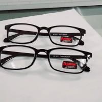 Harga kaca mata baca artis kacamata baca plus murah ukuran 0 50 s d 4 | antitipu.com
