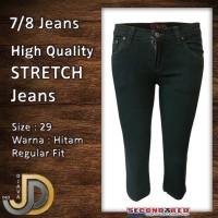 Harga 2nd Red Jeans Travelbon.com