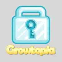 Growtopia DIAMOND LOCK,DL ,MURAH