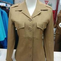 Blazer Baju Kerja Kantor Seragam Kantor Pemda Baju Dinas Pemda