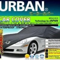 Cover Mobil Urban untuk Honda BRV, HRV dll ( LOW CROSSOVER MPV / SUV )