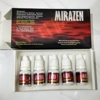 MIRAZEN (Miracles Enzymes Extract Fruit & Vegetables)
