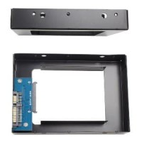 converter Internal HDD / SSD 2.5 Inch to 3.5 Inch Enclosure - Murah