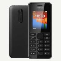 Nokia/nokia 108 hp 2 sim - Merah hp handphone