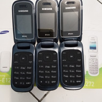 Samsung Caramel GT E1272 Dual Sim Garansi Dist Harga Mura hp handphone
