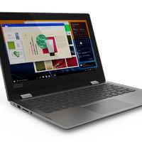 LENOVO YOGA 330 /N4000/RAM 4GB/SSD 128GB/WIN10 ORIGINAL