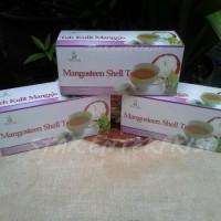 Teh Kulit Manggis 4 box x 25s