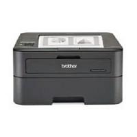 Printer Laser Mono Duplex & Network Brother HL-L2360DN