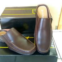 Sandal terbaru Sepatu Sendal Pria Pakalolo 863 Sandal Kulit Asli