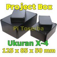 Harga box hitam box plastik x4 kotak | antitipu.com