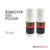 Remover Gel nail Polish / kutek gel / nail art