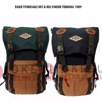 BGR 034 Tas Laptop Backpack 910003482 Finder Termina 1989