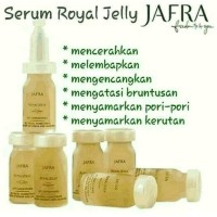 Harga Royal Jelly Jafra Travelbon.com