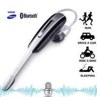 Headset Handsfree Bluetooth Samsung HM1000 Earphone HM 1000