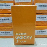 Samsung Galaxy J1 Ace VE J111F/DS Garansi Resmi