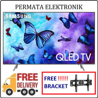 Samsung 55Q6FNA 55 Inch Qled UHD 4K Smart LED TV 55Q6FN 55Q6F