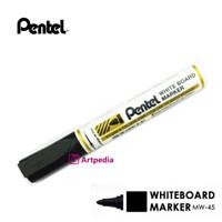 Pentel Whiteboard Marker MW45 / White Board (Spidol Papan Tulis)