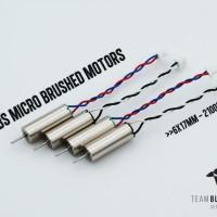 TBS Micro Brushed Motor (0617/21000KV)