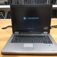 Laptop Bekas Toshiba Core 2 Duo RAM 4GB High Class Unit