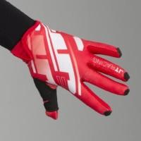 Sarung Tangan Motor JT Racing Pro Fit Tracker Glove Red-White