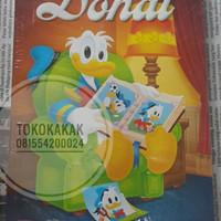 Komik Paman Gober Edisi Tematis Donal (segel/baru)