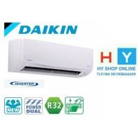 Harga Ac Daikin Inverter 1 Pk Travelbon.com