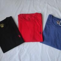 Tshirt Polo Ralph Lauren Tipe Classic Fit Original