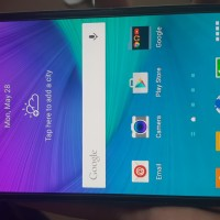 Samsung Note 4 second shadow tipis sekali