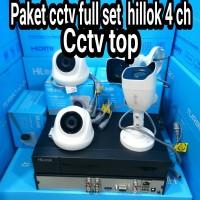 Harga 1 Set Cctv Travelbon.com
