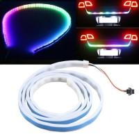 LED Strip Bagasi Mobil RGB LED Tail Light Flow 120cm - Led Bagasi