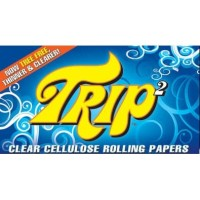 Papir/Kertas Linting/ Transparan/Klear Trip 2