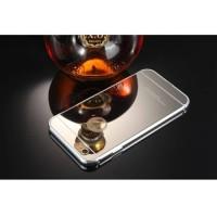 Casing Kaca Cermin iPhone 6 plus 6plus Mirror Case