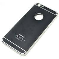 Casing Anti Debu iPhone 6 Plus Aluminium TPU Case