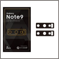 Exacoat Samsung Galaxy Note9 / Note 9 Camera Protector