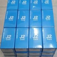 Hp Samsung Galaxy J2 Core New 4G Lte Garansi Resmi Samsung J2 core New