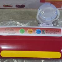 Vacuum Sealer/ Pengemas Vakum Basah SINBO DZ300/SE