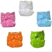 Clodi Popok Bayi Cuci Ulang - Reusable Cloth Diaper