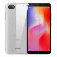 Tempered Glass Xiaomi Redmi 6a 2018 screen Protection Anti Gores Kaca