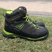 Sepatu Karrimor Hot Rock Original 37 38 39 Hiking Adventure Outdoor b9ca6880a9